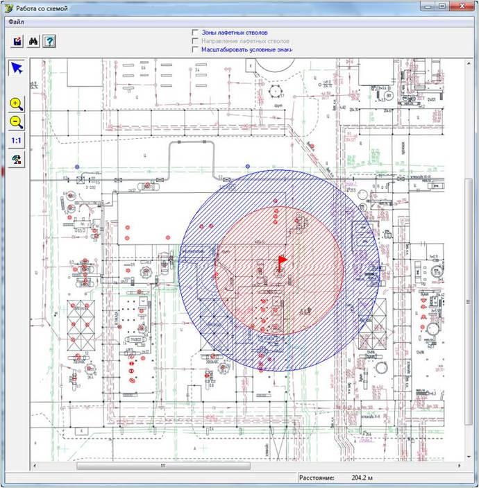 Техническое обслуживание пожарной сигнализации нормативные документы
