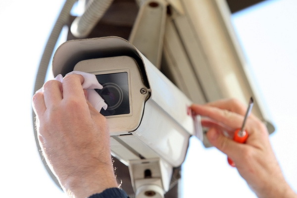 Объектив для камеры видеонаблюдения 2.8 мм